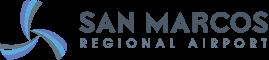 San Marcos Regional Airport Logo