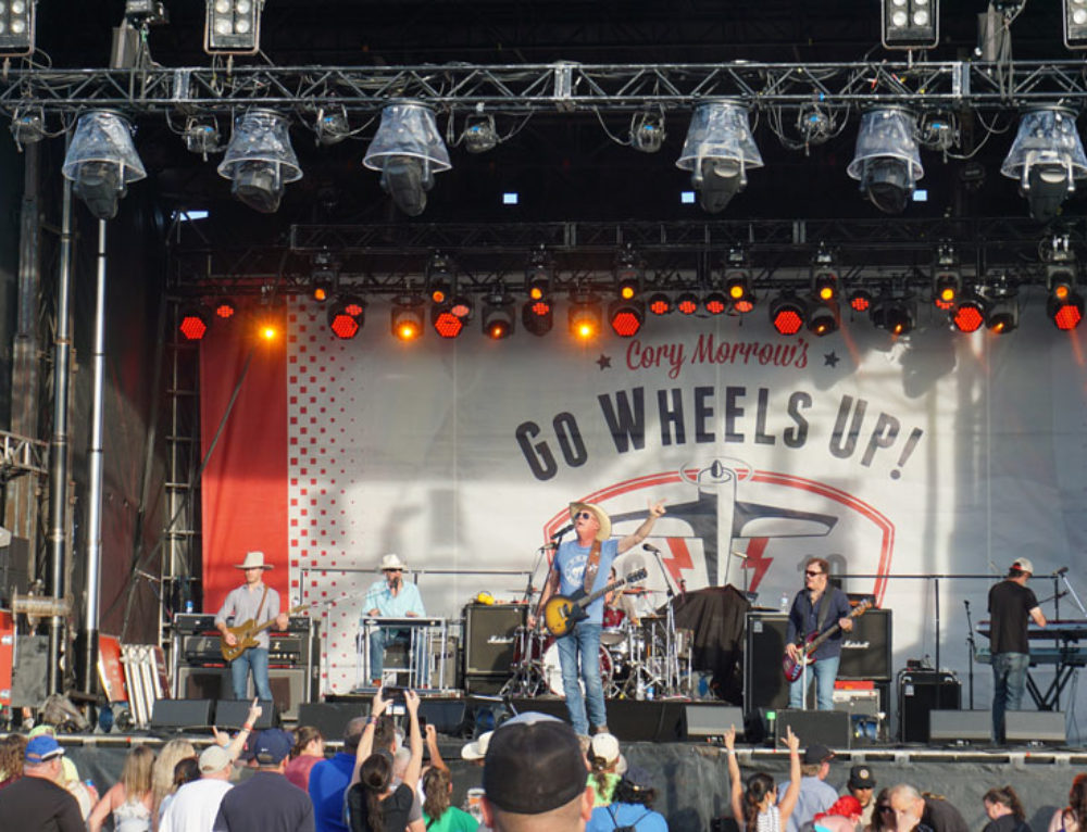 AOPA Joins Go Wheels Up For 2020 Fly-In And Airshow At San Marcos Airport