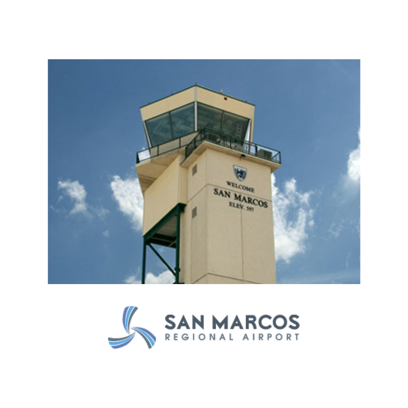 San Marcos Regional Airport To Extend Traffic Control Tower Hours